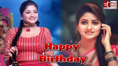 Happy Birthday: Rachita Ram made a great name in the Kannada film industry