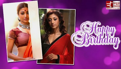 Happy Birthday: Paoli Dam is a well-known actress in Bengali & Bollywood industry