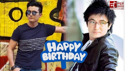 Birthday: Meiyang Chang is a multi-talented face in Bollywood