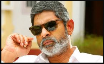 Jagapathi Babu will play the key role in 'Maha Samudram'