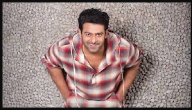 Special updates may come before Prabhas' birthday