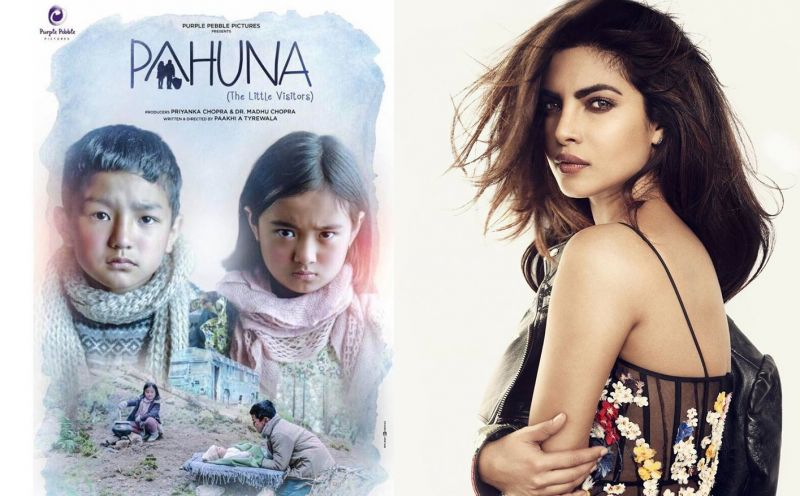 Priyanka Chopra's movie bags two awards at German fest