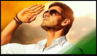 Superstar Mahesh Babu salutes EAF's brave warriors