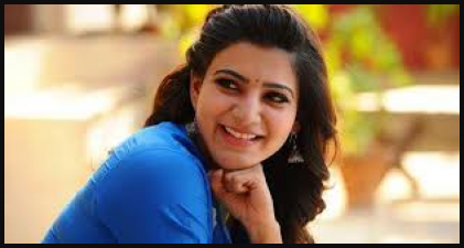 Samantha Akkineni is playing a challenge role in the next film