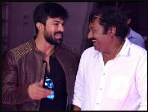 Tollywood director VV Vinayak is celebrating his birthday, Ram Charan sent him a good wishes