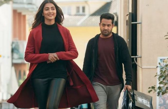 Pooja Hegde is over moon after receiving fantastic response for the movie 'Arvind Sametha'