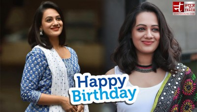 Birthday: Spruha Joshi is a well-known name in the Marathi industry