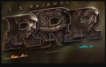 The much-awaited film 'RRR' will be released this month