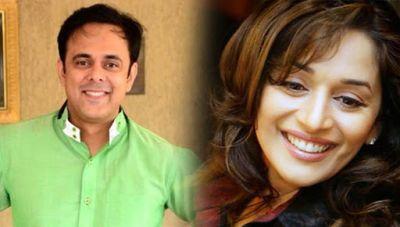 Sarabhai VS Sarabhai's Sumeet Raghavan is going to pair up with Madhuri Dixit Nene in upcoming movie