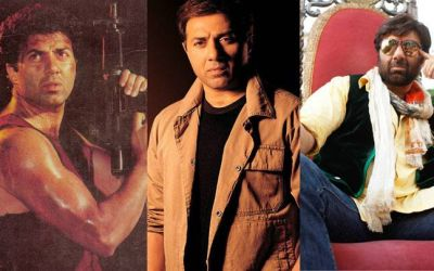 Sunny Deol new action film finalized