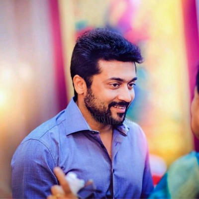 Tollywood star Suriya completes 23 years in Industry; trends on twitter!