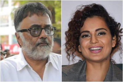 Kangana lashed out at director PC Sreeram; know why!