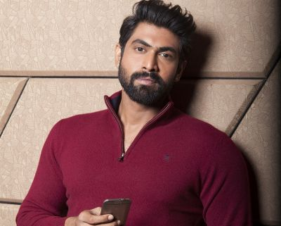 Rana Daggubati: Cinema does not have a language