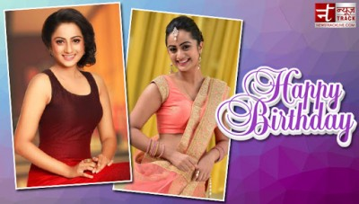 Happy Birthday: Namitha Pramod is a leading star famous for her Telly appearance!
