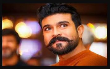Ram Charan posted his new look viral, check inside