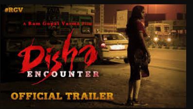 Disha Encounter Trailer: RGV Production Film on Hyderabad Horror Rape Case