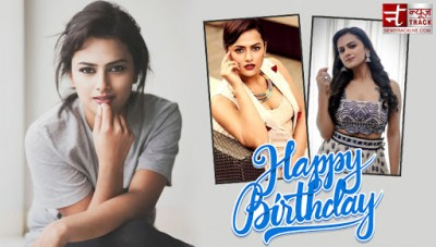 Happy Birthday Shraddha Srinath: This Kannada actress has given many amazing performances