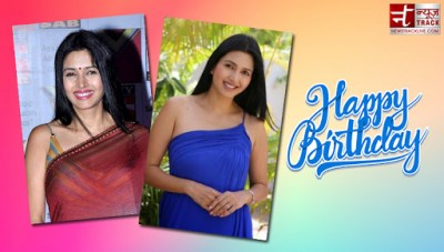 Happy Birthday Deepti Bhatnagar: This actress has done many multi-lingual projects