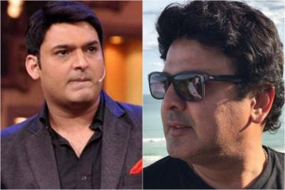 Not Sunil Grover, Kapil Sharma wants to block Ali Asgar, here's the reason
