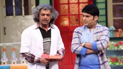 Kapil Sharma opens up about on throwing a shoe on Sunil Grover