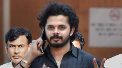 Sreesanth offered 'Nach Baliye', pacer awaits for BCCI order