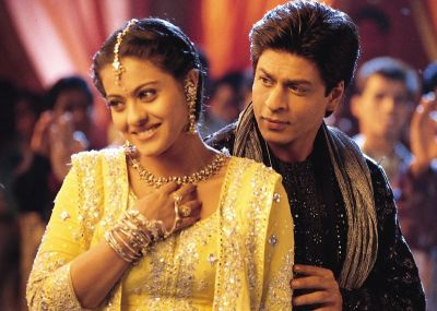Once Again ShahRukh-Kajol's romance will be seen on TV