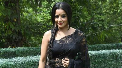 Monalisa turns Jalpari in Nazar ,check out the pic here
