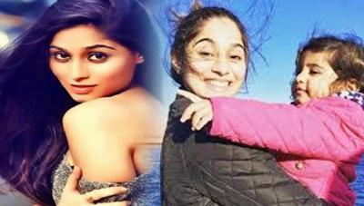 Chakravartin Ashoka Samrat actress, Somya Seth becomes a single mother now?