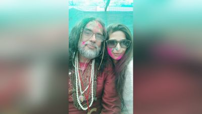 Baap-beti duo from Bigg Boss is going to participate in Nach Baliye 8 as the couple!