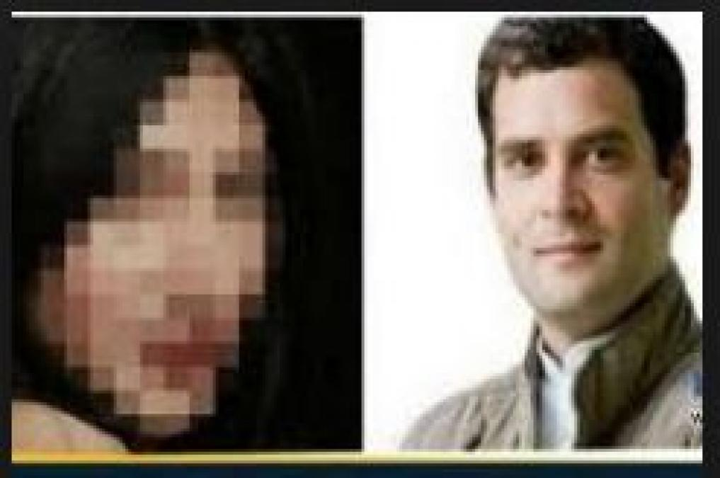 """This TV actress fasting in Navratri for Rahul's Win says"""" He is not married for us, and…."""""""
