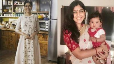 Sakshi Tanwar aka Parvati shares her amazing and beautiful experience of being a Mother…read inside
