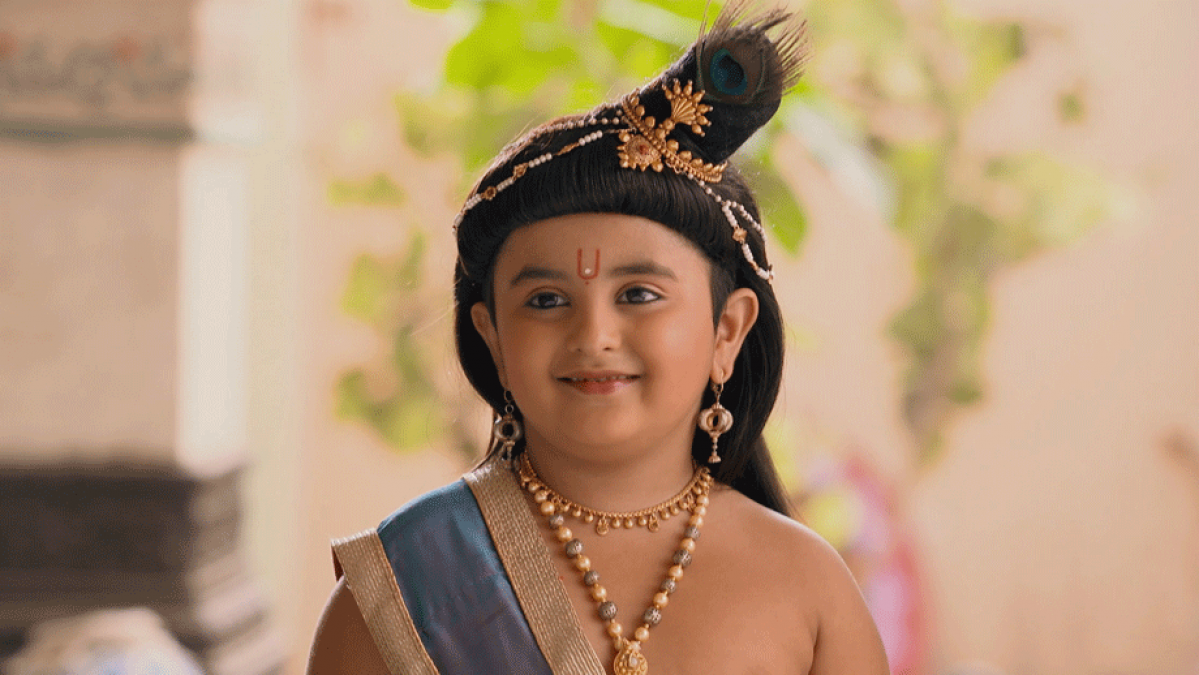 Set of TV show Paramavatar Shri Krishna catches fire, no casualties