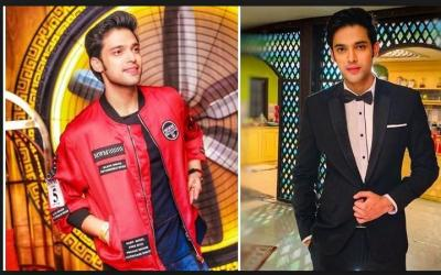 Handsome Hunk Parth Samthaan whopping amount in Kitchen Champion is all talk of the town