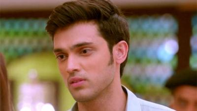 Parth Saamthaan's father passed away, the actor leaves Kasautii Zindagii Kay shoot to join his family