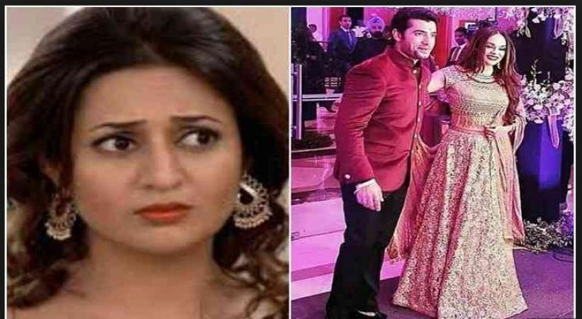 Divyanka Tripathi ex-BF Ssharad Malhotra get married; here all you need to know about it