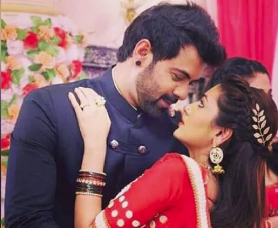 Shabir Ahluwalia said this on  completion of 5 years of Kumkum Bhagya