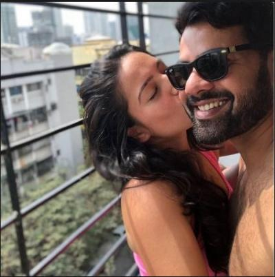 Dazzling heart Shabir Ahluwalia completed Five years in TV; know what he says