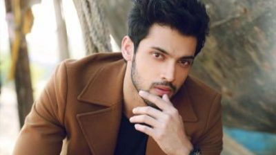 Parth Samthaan has again caught in problem