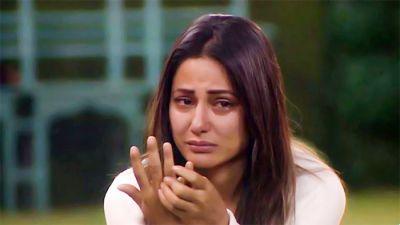 Shocking Hina Khan reaction to reports of Katrina Kaif Hosting BB12