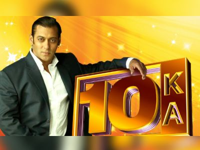 Salman Khan again is all set to host Dus Ka Dum
