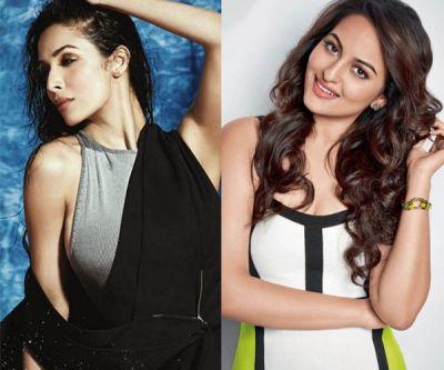 Sonakshi Sinha is replaced by Malaika Arora from Nach Baliye 8