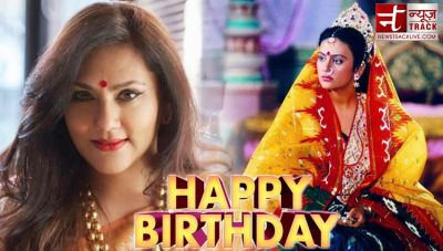 Birthday Special: B-grade movie actress who played 'Sita' role in Ramayan