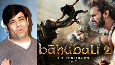 Kiku Sharda watched Baahubali, appreciated the actors