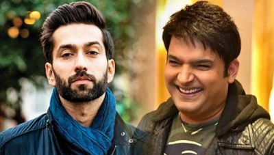 Kapil Sharma & Nakuul Mehta cast their vote and  also urge others to vote