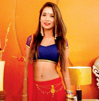 Birthday Special : Sara Khan, first Indian mainstream actress to work in a Pakistani show