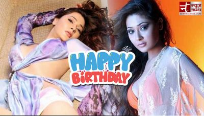 Birthday Special: When Sara Khan's Naked video went viral; know more unknown facts!