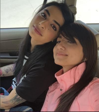 VJ Bani and Gauahar Khan end their friendship!