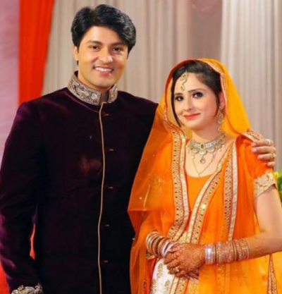 Anas Rashid will tie the knot next month