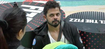 Bigg Boss 12: Sreesanth gets injured while banging his head in anger