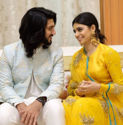 Ishqbaaaz fame Kunal Jaisingh is all set to tie knot with Bharati Kumar, Know date
